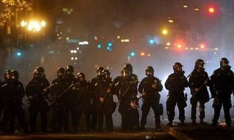 Revealed: how the FBI coordinated the crackdown on Occupy | Naomi Wolf | real utopias | Scoop.it