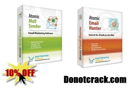 atomic email hunter 4.60 download