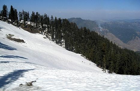 Choordhar Peak: Complete Travel Guide | Himachal Travel | Scoop.it