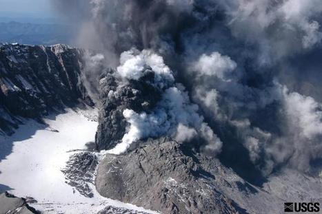 Cracking the Secrets of Deadly Volcanic Eruptions | Geology | Scoop.it