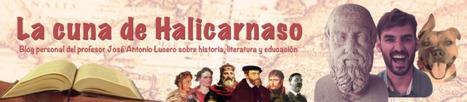 La cuna de Halicarnaso, otro ejemplo de Flipped Classroom | Rincón didáctico de CCSS, Geografía e Historia | Cajón de sastre Web 2.0 | Scoop.it