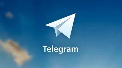 #ForumPA2016, il Miur sbarca su Telegram e avvia i pagamenti online per iscrizioni e gite | Lim | Scoop.it