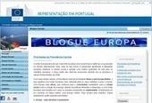 Representação portuguesa da CE lança Blogue Europa | eBuy | Scoop.it