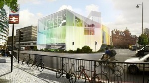 Old Street's Silicon Roundabout To Get Revamp   Technology is the Mind   Scoop.it