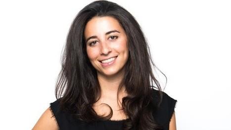 Meika Hollender - Founder Sustain | Ogunte | Women Social Innovators | Scoop.it