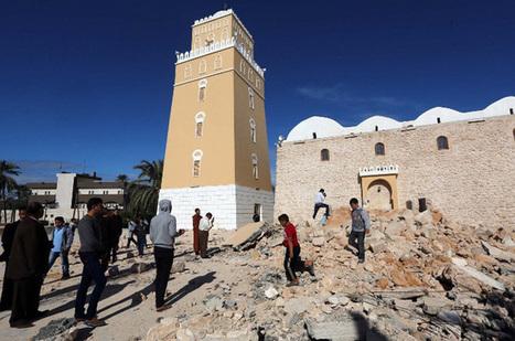 Democracy and Human Rights »»» Libya assembly votes for Sharia law - Aljazeera.com | Saif al Islam | Scoop.it