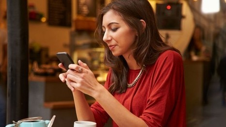 7 Mobile Marketing Tips for Small Business | Mobile Marketing | News Updates | Scoop.it
