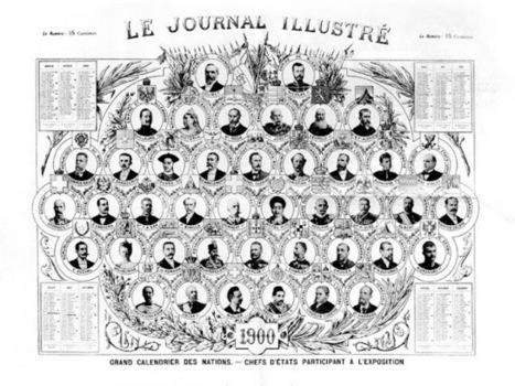 1582 : adoption du calendrier grégorien | Yvon Généalogie | Chroniques d'antan et d'ailleurs | Scoop.it