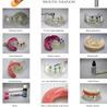 Dental implants: research + in vitro evaluation