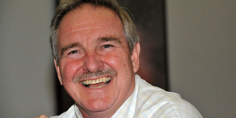 'Drug Education Should Be Treated Like Sex Education,' Says Prof Nutt | ESRC press coverage | Scoop.it