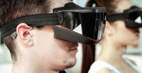 ANTVR Is An Open-Source, Cross-Platform Virtual Reality Gaming Kit   TechCrunch   Virtual Insanity   Scoop.it