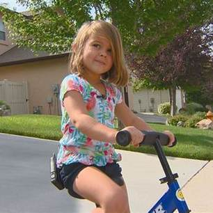 Idaho Girl Rosie Moran Spots House Fire, Helps Save Family - NBC News - NBCNews.com | It Matters | Scoop.it