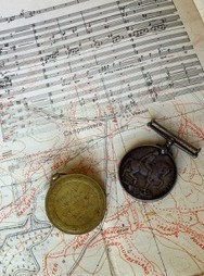 First world war archaeology maps to help the world… Oxford Uni | Heathers Scoop | Scoop.it
