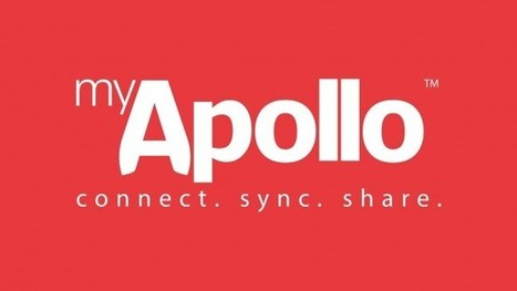 myApollo: het eerste netwerk waar je privacy is gewaarborgd - | Sitebuilding 2.0, SEO 2.0, marketing 2.0 and more | Scoop.it