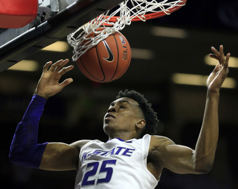 K-State's Iwundu named co-Big 12 Player of the Week | All Things Wildcats | Scoop.it
