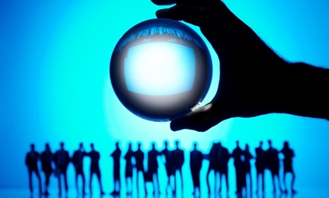 Talent analytics | Profile of the future HR leader | Scoop.it