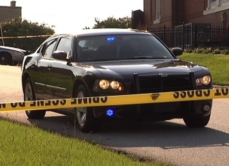 Suspect shot in Phenix City chase - WRBL   Gardenbrook Apartments Columbus GA   Scoop.it