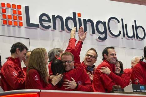 The limits of LendingClub's business model and why the regulator is displeased | P2P and Social Lending: Global Trends | Scoop.it