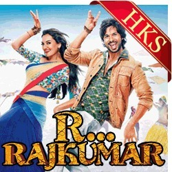 R rajkumar saree ka fall download.