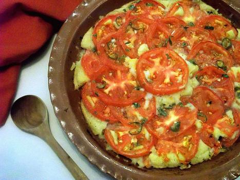 La Cocina de Leslie: Food of the Month Club: Tomato Round-Up | mexicanismos | Scoop.it