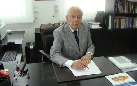 Premio al liderazgo empresarial: Baldiri Miret