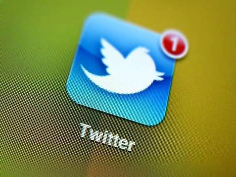Twitter diventa (anche) un giornale? | Twitter addicted | Scoop.it