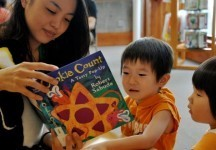 Reading is Fundamental Launches Drive to Bring Arts to STEM | Education News | Great Books | Scoop.it