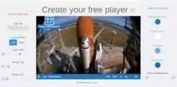 ReEmbed. Personnaliser le lecteur de YouTube - Allweb2 - Les Outils du Web | Les outils d'HG Sempai | Scoop.it