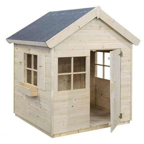 Et maintenant, une taxe sur votre cabane de jardin ! | Contrepoints | Dépenser Moins | Scoop.it