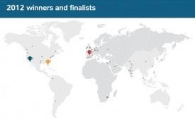 Not Your Average Science Fair: Google Announces Winners of 2012 Contest   Entrepreneurship, Innovation   Scoop.it