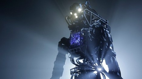 Robots Are Coming and Google Owns Them   tec2eso23   Scoop.it