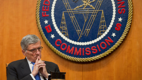 FCC chairman: Here are the new proposed rules for set-top boxes   BroadbandPolicy   Scoop.it