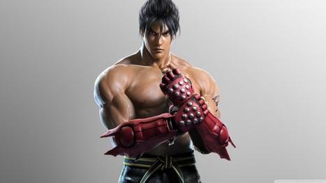 Tekken 3 Jin Kazama Hd Wallpapers In Awesome Hd Backgrounds Scoop It