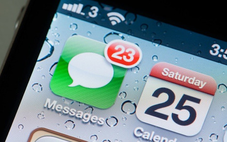 [iPhone5] For those who haven't heard. iPhone5 should be unveilved in 6 days | Marketology | Scoop.it