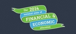 Why We Should Be Teaching Financial Literacy - Edudemic | Digital Learning, Technology, Education | Scoop.it