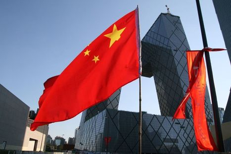 A Chinese regulator is ordering app stores to register with the government   Joomla Community News   Scoop.it