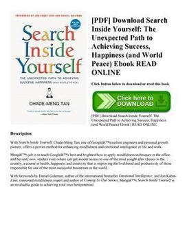 Download ebook search inside yourself pdf tur download ebook search inside yourself pdf fandeluxe Images