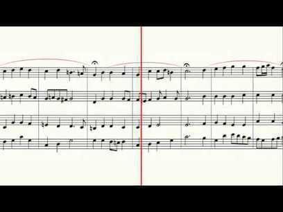 Música de… ¿Bach? | ARTE, ARTISTAS E INNOVACIÓN TECNOLÓGICA | Scoop.it