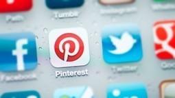 5 raisons d'intégrer Pinterest à sa stratégie social média ! | Web 2.0 infos | Scoop.it