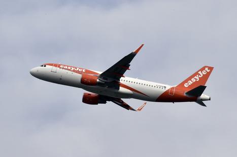 Accusée de vol de sandwich, une hôtesse de l'air licenciée par EasyJet | AFFRETEMENT AERIEN KEVELAIR | Scoop.it