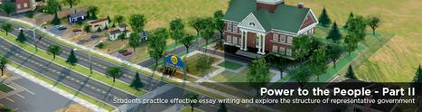 SimCity EDU | DHS Social Studies | Scoop.it