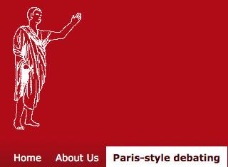 Paris-style debating - French Debating Association | Modèles et typologies du débat. La médiation de conflits. | Scoop.it
