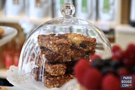 Claus, le roi du petit-déjeuner ouvre sa 1ère épicerie à Paris - ParisBouge | Chocolat et gourmandise | Scoop.it