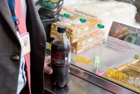 Putting Sugary Soda Out of Reach | Health promotion. Social marketing | Scoop.it