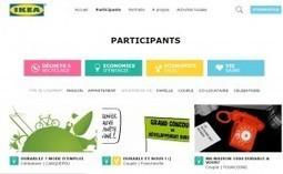 « Durable & Vous », le projet d'IKEA sur un mode de vie durable dans les foyers | Stratégie de contenu | Scoop.it