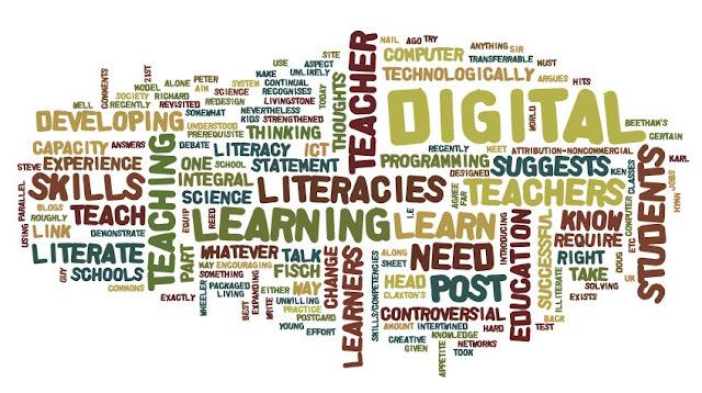 Digital Literacies SEETA course