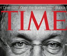 As print media struggles continue, juggernaut Time Inc. set to lay off six ... - The Verge | In PR & the Media | Scoop.it