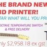 3D Printer shop
