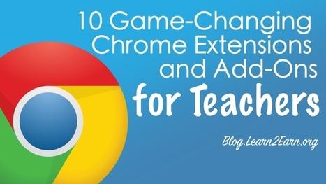 Chrome add on ip changer