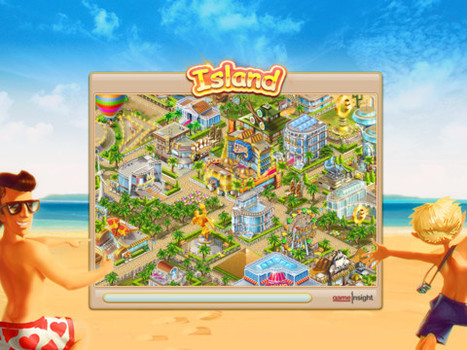 Paradise Island HD for iPad on the iTunes App Store | Topics of my interest | Scoop.it